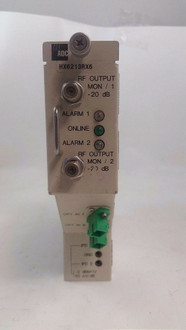 ADC Video Systems HX6213RX6 Fiber Optic Receiver
