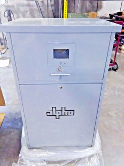 Alpha Cable Power Supply Box. UPE-M