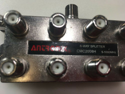 Antronix 8-Way Splitter CMC2008H