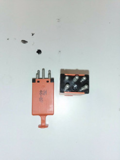 Bourns Orange Gas Tube Type 3C1FS 5-Pin Lv Surge Protection Module AO358105-ATT