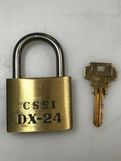 Cable Security System DX-24