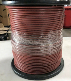 Commscope 1000 ft Cable F59HEC-2VV Brown
