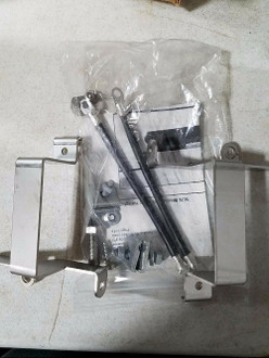 Corning Cable Systems AERIAL CLOSURE BRACKET KIT BKT-SC-C