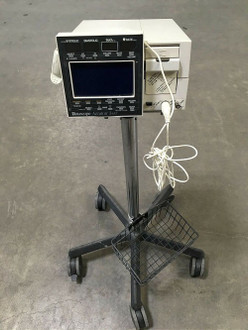 Datascope Accutorr 3 Sat 0998-00-0086 Patient Monitor- For Parts