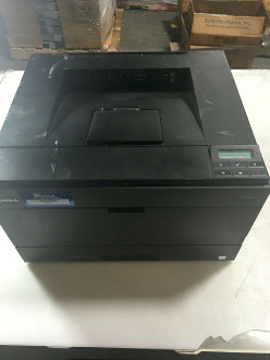 Dell 2330DN Duplex Network Mono USB Laser Printer (For Parts)