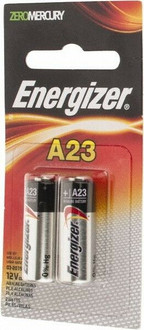 ENERGIZER A23(2-PACK) Battery