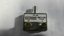 Extreme Broadband DC-12 Digital Directional Coupler coaxial cable BDC1112V