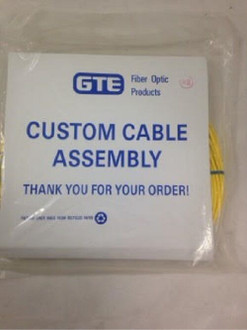 GTE Custom Cable Assembly