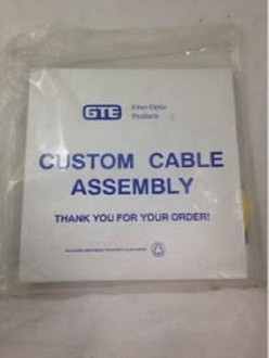 GTE Custom Cable Assembly W03568