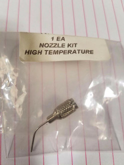 HIGH TEMPERATURE NOZZLE KIT