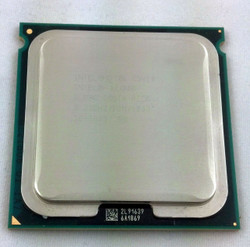 Intel 2.33 Harpertown XEON QUAD CORE 1333MHz FSB with Fan and Heat Sink