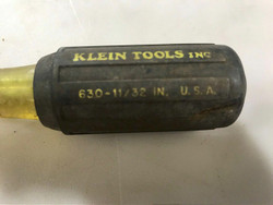 Klein Tools 630-11/32 in Nut Driver