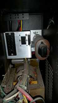 Lectro Z3615 Power Supply