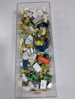 Miscellaneous Assorted Fuses and other items . Whole Drawer for one price #F55