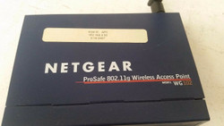 Netgear ProSafe WGL102 802.11g Light Wireless Access Point