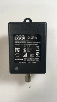 New PCT Wall Mountable Power Adapter Input 100-240 Output 13.5V SMPS512UTRH