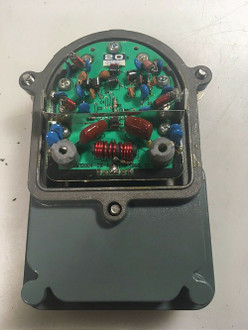 Regal RMT2004-CX-20-FP Tap (Faceplate only)