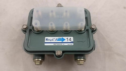 REGAL/ANTEC1GHz 8 port Wide Tap RMT2008W-RF-14 Fast Shipping!!!