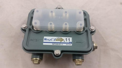 REGAL/ANTEC1GHz 8 port Wide Tap RMT2008W-RF-11 Fast Shipping!!!