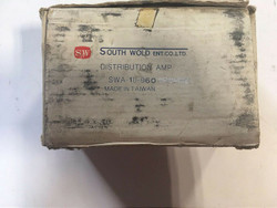 South Wold Distribution Amp SWA-10-860