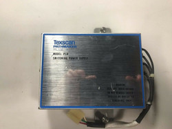 Texscan Pathmaker Model PSR Switching Power Supply