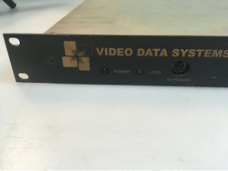 Video Data Systems 800 Series