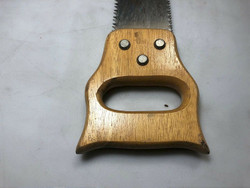 Wooden Handle Hand Saw