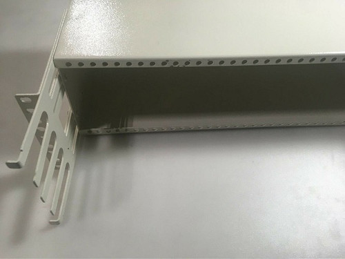 3RU High Dens 32 SLT Front 19IN Chassis NT2137595 Ivory