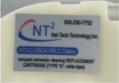 Net-Tech-Technology, CLE-BOX, Fiber Optic Cleaning Wipes