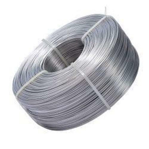 .045 430 Stainless lashing Wire 1200' Coil Case of 6 rolls
