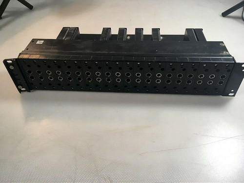 ADC 4-26528-001 Switch Rev A1 S/n 620