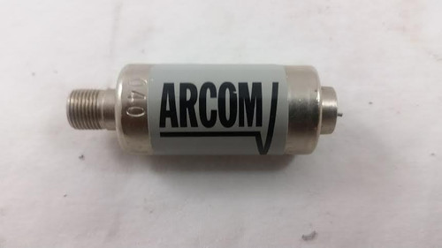 Arcom Labs MN-A-1(-Ch.99) Filter CATV TV Video Signal Band Cable F Trap Notch