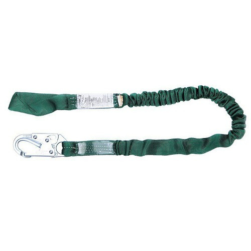 Buckingham 'H' Style Full Body Safety Harness With Lanyard U68D98Q48 Fast Ship!!