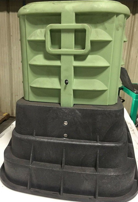 Channell Commercial Corp SPH14326C1B1L01 Pedestal
