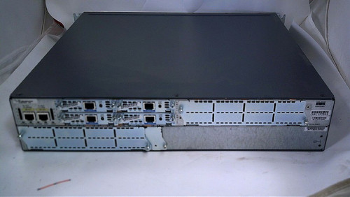 Cisco 2821 Router