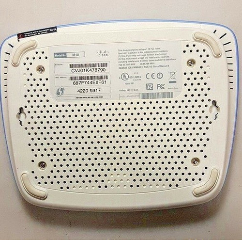 CISCO M10 Router