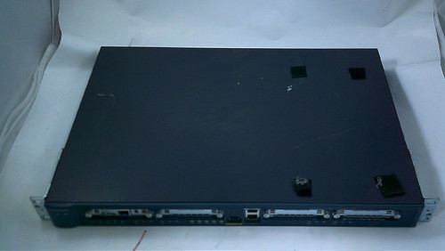 Cisco Systems 1760 Cisco 1700 Series Modular Access Network Router Switch