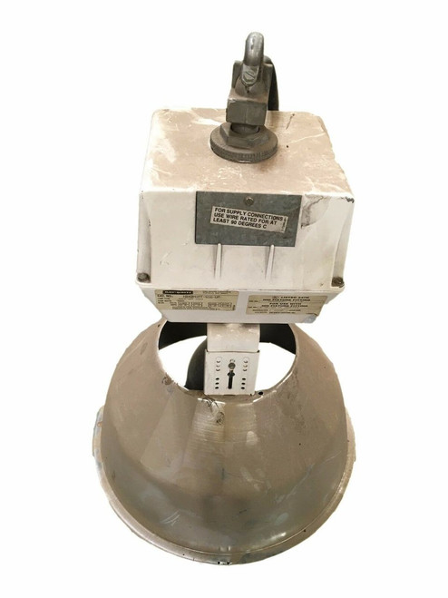 Day-Brite Lighting Halogen Warehouse Light (HB40MHMT-S16-UP)