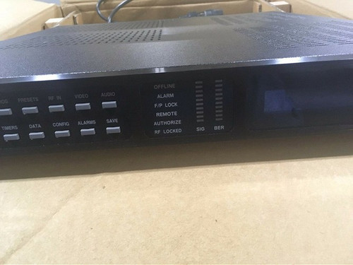 Digitrans DTE-7100ASI Digicipher II Intergrated Receiver Descramble