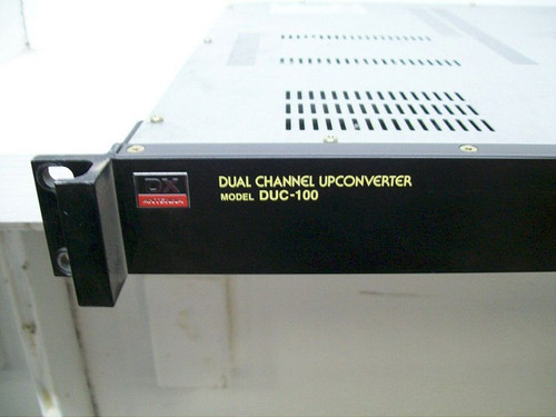 DX Antenna DUC-100 Dual Channel Upconverter (refurbished)