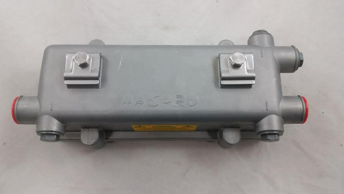 Maspro Coax Powering Telephony Taps TLE2-11-9P Fast Shipping!!!