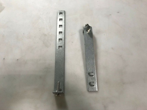 """Monarch 212222(10_1/2""""-15_1/ 4"""") Ground Clamp"""
