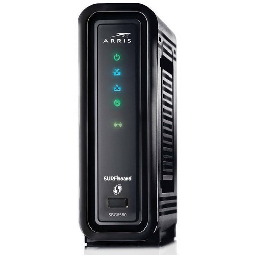Motorola SBG6580 Docsis 3.0 Wireless Modem/Router