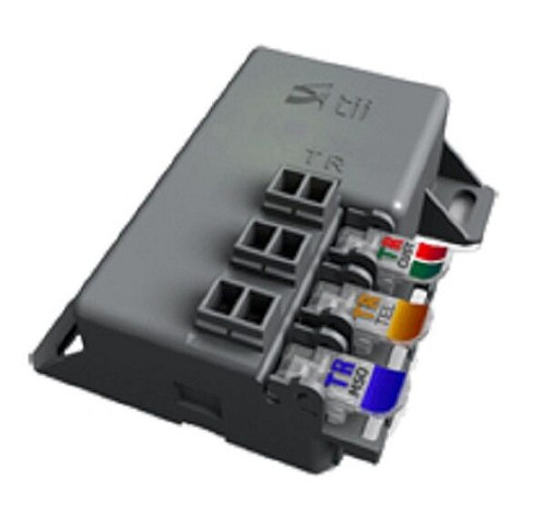 NEW TTI Switchable Voice Modules SVM-1 For Remote Porting