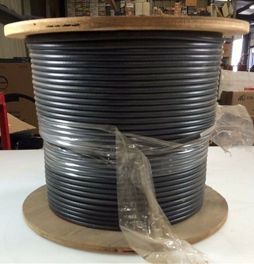 Times Fiber Communication 1000 ft cable T6Q-FVB(2286)