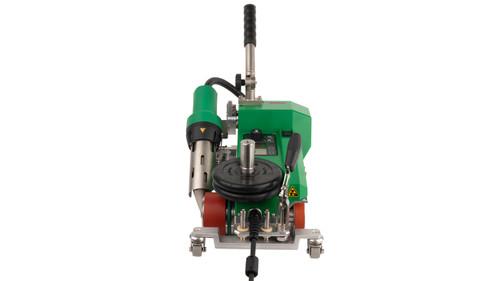 Leister UNIPLAN 500 automatic welder handle