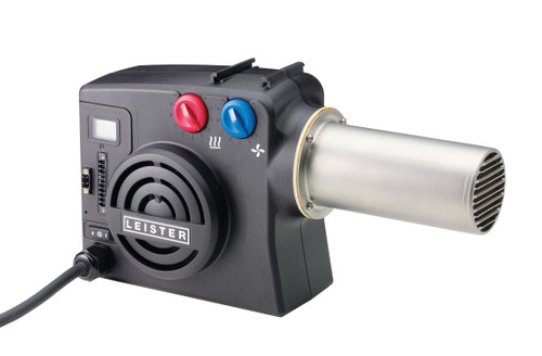 Leister HOTWIND SYSTEM