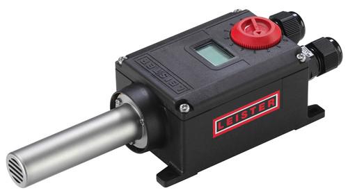 LHS 15 SYSTEM Air Heater