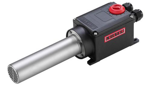 Leister LHS 21L PREMIUM Air Heater
