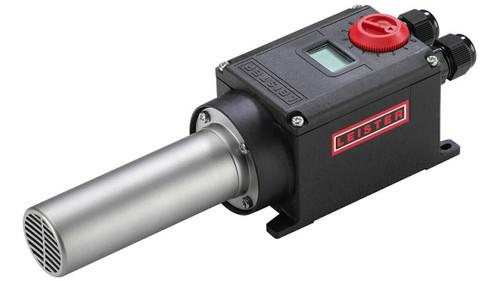 Leister LHS 21S SYSTEM Air Heater